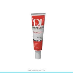 کرم مرطوب کننده پوست حساس و ضد قرمزی