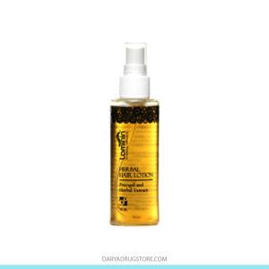 محلول رشد و تقویت مو