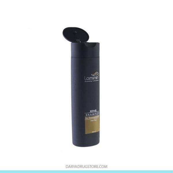 شامپو موهای معمولی و خشک